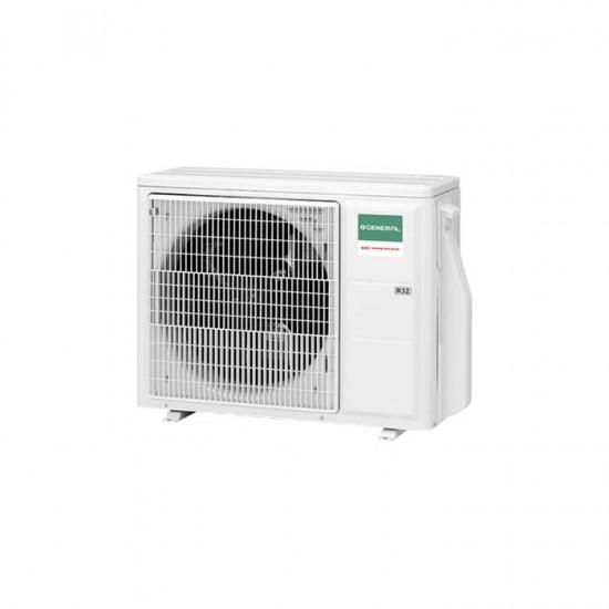 Инверторен климатик Fujitsu-General ASHG24KMTA(ASHG-24KMTA/AOHG-24KMTA)