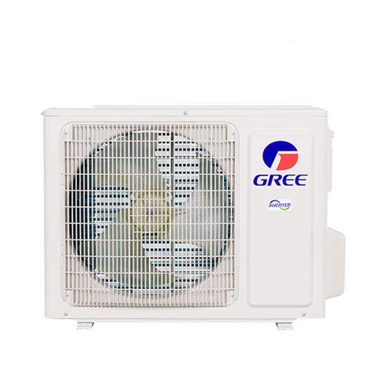 Инверторен климатик Gree GWH-24AAD Bora(GWH-24AAD  K6DNA/GWH-24AAD  K6DN-O)