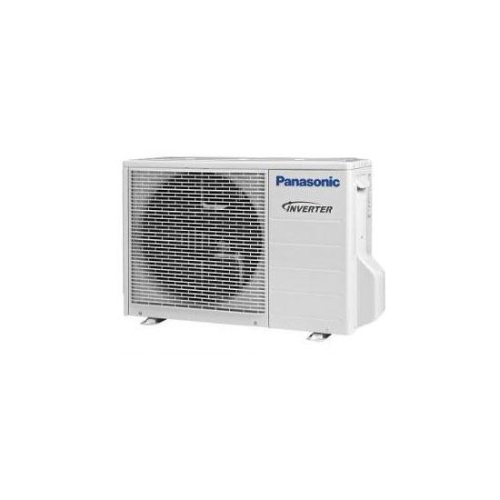 Инверторен климатик Panasonic CS-TZ50WKE Compact(CS-TZ50WKEW/CU-TZ50WKE)